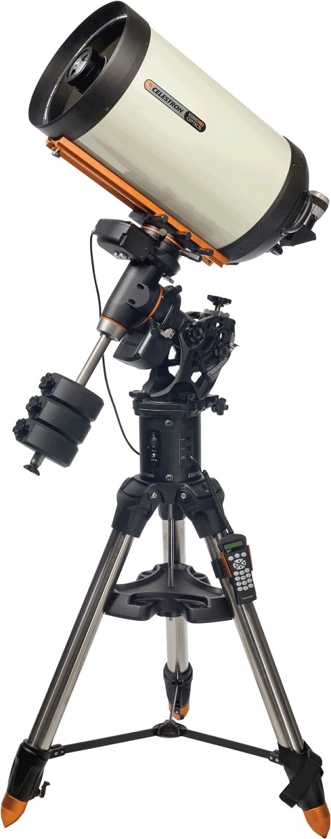 1400 Best Images About Art Of The Oracle On Pinterest: Celestron CGE PRO 1400 HD Computerized Telescope