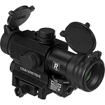 Redfield Counterstrike Red Dot Sight Matte