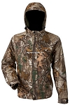 Scent-Lok 06011056 Waterproof Insulated Parka Realtree