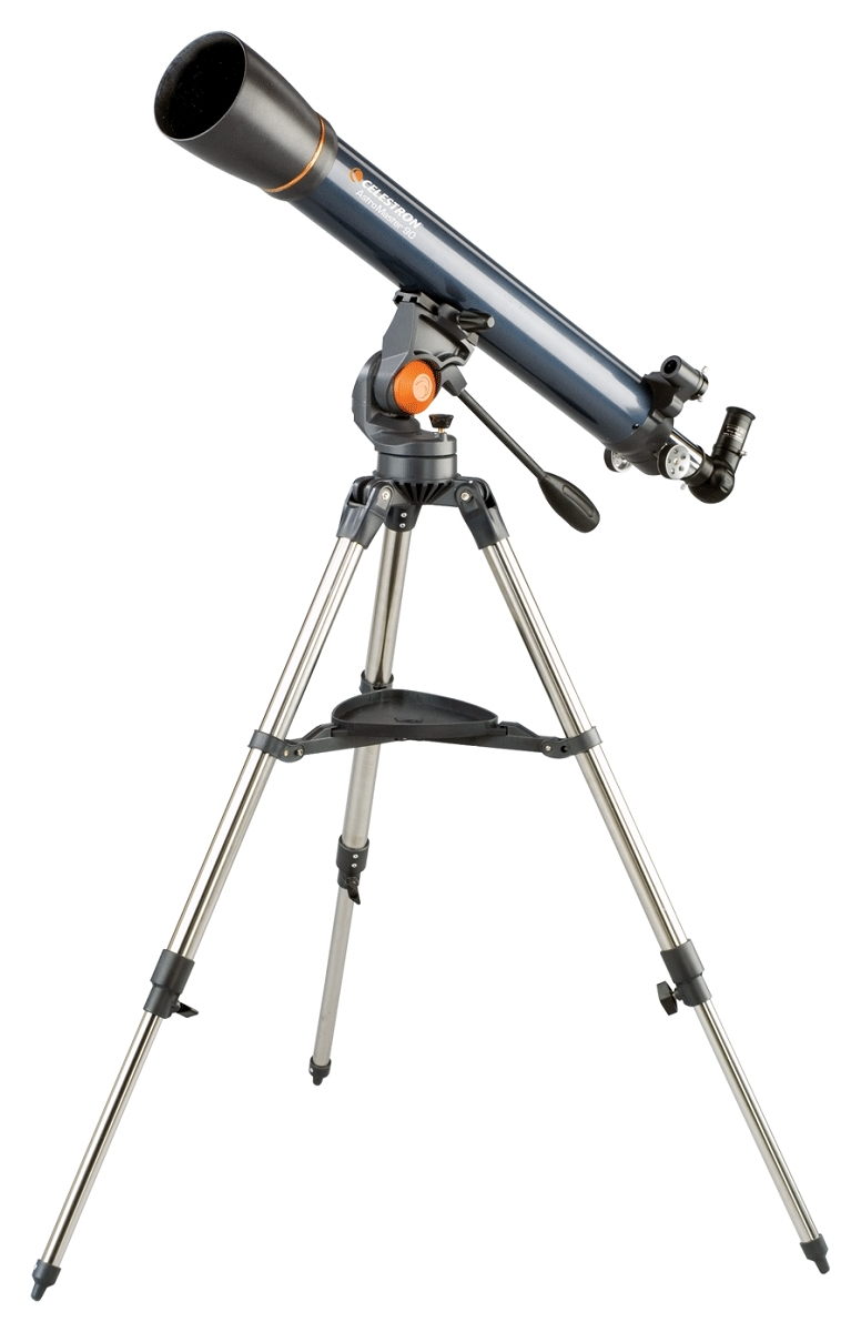 celestron astromaster 90mm refractor