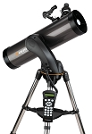 Celestron NexStar 130SLT Computerized Telescope - Best Telescope for Astrophotography