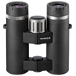 Minox BL HD Comfort Bridge Binoculars -  Wins Best Safari & Travel Binocular 2015