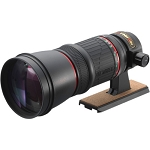 Kowa 500mm f/5.6 FL Telephoto Lens/Scope (*Requires a 500mm, 350mm, or 850mm Mount Adapter to attach to an SLR Camera.)