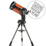 Celestron NexStar 4SE Computerized Telescope  -  Best Telescope for the Money