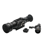 Sightmark Wraith HD 4-32x50 Digital Riflescope - Hunt with an advanced 1920 x 1080 HD sensor providing full-colour clarity in daytime - Hot Seller