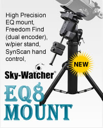 Sky-Watcher EQ8 Mount