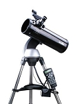 Sky-Watcher BK P1145 AZ  Computerized SynScan GPS Reflecting Telescope