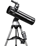 Sky-Watcher Black Diamond 130mm AZ Computerized GPS GoTo Reflecting Telescope