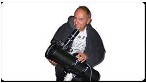 Explore Scientific at NEAF 2009 - Sky & Telescope