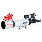 Vixen Optics ED80Sf Refractor (ITEM #2617)