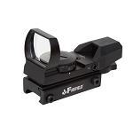 Firefield Multi Reflex Sight Red and Green Reticle (FF13004)