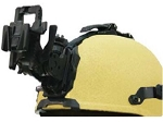 GSCI HM-714XM-SR - Advanced Helmet Mount Shroud Ready