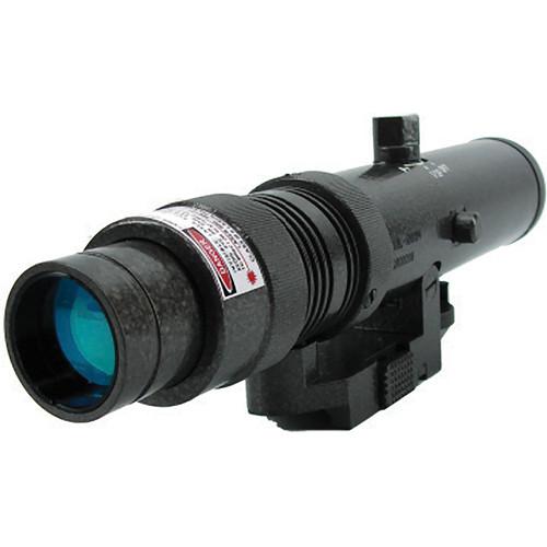 range illuminator infrared newcon optik 1000m illuminators brandonoptics