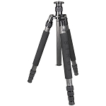 Sirui N-2204X Carbon Fiber 4 section Tripod