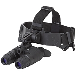 Pulsar Edge GS Super Gen 1+ 1x20 Night Vision Goggles (Top Seller)