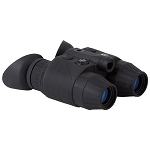 Pulsar Edge 1x21 3rd Gen Night Vision Binocular with Compact Head Mount