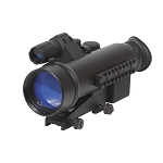 Firefield 3x42 NVRS 1st Generation Night Vision Rifle Scope with IR Illuminator