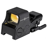 Sightmark Ultra Shot M-Spec Red Dot Sight (Circle Dot Crosshair Reticle)