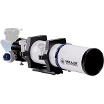 Meade Series 6000 80mm f/6 ED Triplet APO Refractor Telescope (OTA Only)