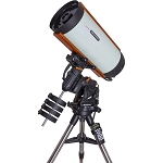 Celestron CGX Equatorial 1100 Rowe-Ackermann Schmidt Astrograph Telescope - Sky and Telescope's 2017 Hot Product