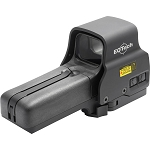 EOTech Model 518 Holographic Sight (Dual Dot Reticle, Black)