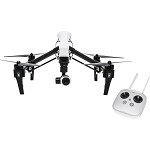 DJI Inspire 1 v2.1 Quadcopter with 4K Camera and 3-Axis Gimbal