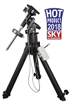Explore Scientific G-11 with Explore Scientific PMC-8-II Electronics - The PMC-EIGHT Awarded a Sky & Telescope Hot Product for 2018