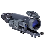 Firefield NVRS Titanium 1.5x42 1st Gen Mini Varmint Hunter Riflescope (Duplex Reticle)