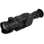 TriStar thermal scope with 35mm lens and 384x288 sensor