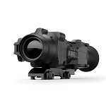 Pulsar Apex LRF XQ38 Thermal Imaging Riflescope with Built-In Rangefinder