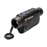 Pulsar Axion Thermal Imaging Scopes