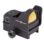 Sightmark Mini Shot Pro Spec w/Riser Mount - Red