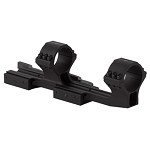 Sightmark CJRK Quick-Release Riflescope Mount for 30mm and 1