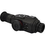 ATN OTS-HD 384 1.25-5x19 Thermal Digital Monocular w/1080p Video, WiFi, GPS, Image Stabilization, Range Finder and IOS and Android Apps