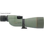 Kowa TSN-884 High Performance Spotting Scope - Straight body with Prominar Flourite Lens