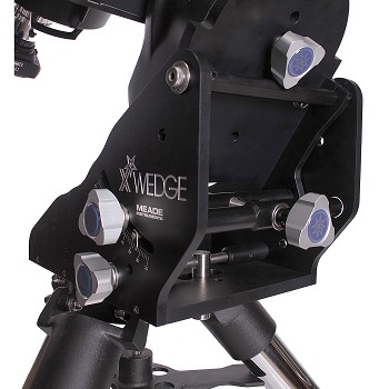 Meade X-Wedge Equatorial Wedge