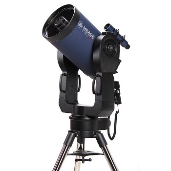 "Meade LX200-ACF 8""/203mm Catadioptric Telescope"