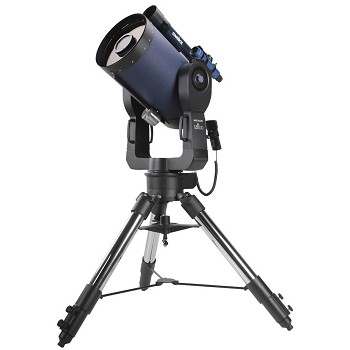 "Meade 14"" LX600-ACF Cassegrain Go-To Telescope with StarLock"