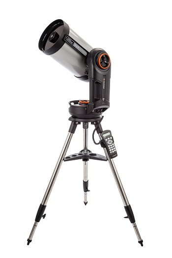 "Celestron NexStar Evolution 8 8"" f/10 EdgeHD with StarSense - Telescope of the Year for 2016"