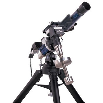 Meade LX850 GoTo EQ Mount with StarLock Autoguider