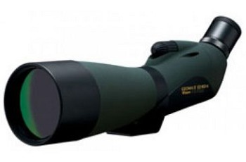 Vixen Optics Geoma II 82-A w/GLH48 Zoom Eyepiece - 45 Degree Angle