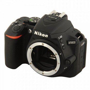 PrimaLuceLab Nikon D5600a Camera - astronomy modified DSLR camera