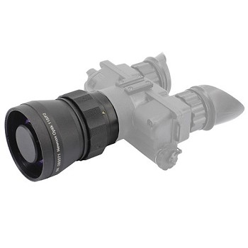 Newcon Optik NVS 4x Military Add-on Lens for NVS 7, WP