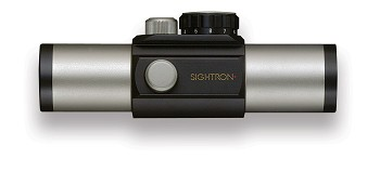 Sightron S33 Red Dot 1x33mm Handgun Scope