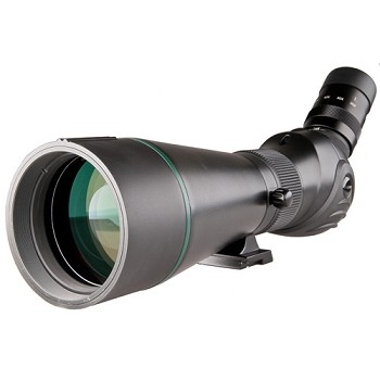 Olivon OT84EDO  HD LENS Spotting Scope (OHARA S-FPL53 glass)