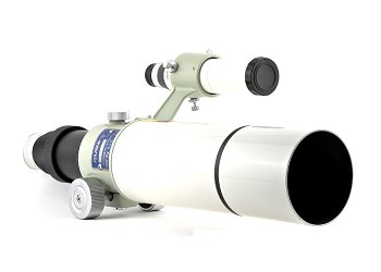 Takahashi FS-60CB 60mm (f/5.9) Fluorite Refractor Optical Tube Assembly