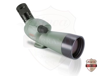 Kowa TSN-501 50mm Ultra Compact Spotting Scope (Angled Body)