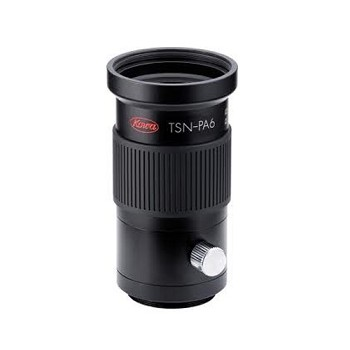 Kowa TSN-PA6 600mm Focal Length Photo Adapter for TSN-880 and TSN-770 Series