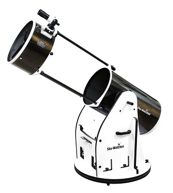 "Sky-Watcher BK DOB 16"" Collapsible Dobsonian Telescope"