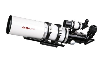 Sky-Watcher Esprit 100 ED APO Triplet Refracting Telescope - ARRIVED